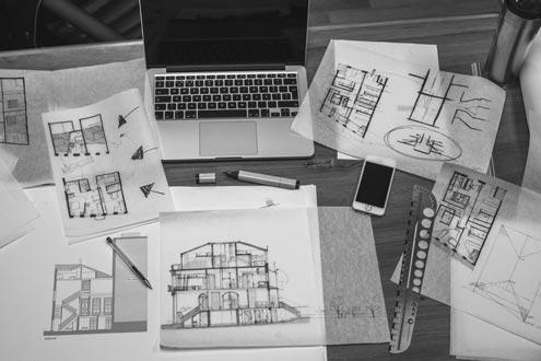 empresa de ingeniería y arquitectura
