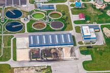 Planta Depuradora de Agua Potable