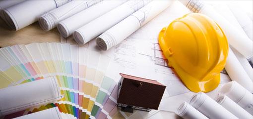 Empresa de arquitectura e ingeniería